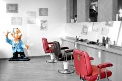 New Hair Forke - Kanalstraße 6 48147 Münster
